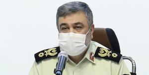 فرمانده ناجا: سعی می شود دوره آموزشی سربازی در سال آینده یک ماهه باشد