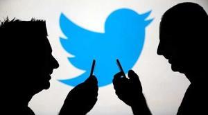 حذف صدها اکانت ایرانی از توییتر