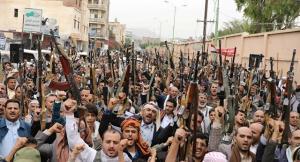 انصارالله یمن ویدئوی مهمی درباره آمریکا و انگلیس منتشر کرد