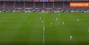 خلاصهبازی بارسلونا 3 - الچه 0