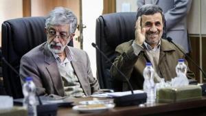 موسوی: آقای احمدی نژاد از دستبوسی امام به پابوسی و دریوزگی آمریکا رسیده ای