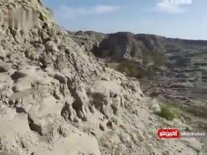آبرسانی به مردم محروم در منطقه صعبالعبور بلوچستان