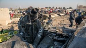 جنجال و ادعایی دیگر درباره هواپیمای اوکراینی