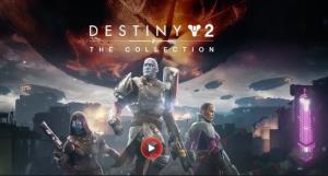 بهروزرسانی جدیدی برای بازی Destiny 2 منتشر شد