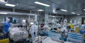 شناسایی ۳ بیمار مشکوک به کرونای انگلیسی در اصفهان