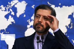 موضع ایران به دخالت بیربط گزارشگر سازمان ملل