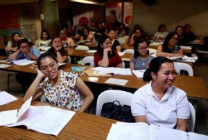 فیلیپین به آلمان: پرستار میدهیم واکسن میگیریم