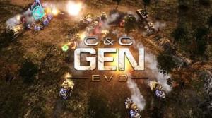 بازسازی بازی محبوب Command & Conquer: Generals