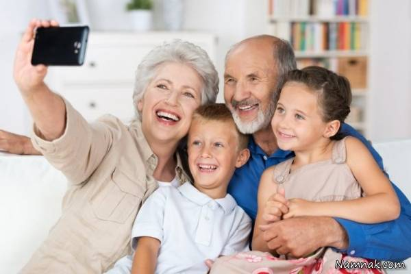 آخرین خبر | دخالت پدر بزرگ مادربزرگ ها در تربیت نوه ها