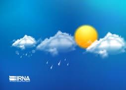 افزایش دمای هوا از فردا در مازندران