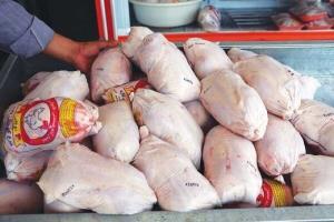 وضعیت بازار مرغ در ایام پایانی سال