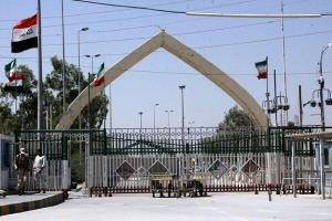 ممنوعیت ورود مسافران و تجار عراقی به کشور تا اطلاع ثانوی
