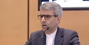 بقایی هامانه: ایران صرفا درقبال گامهای عملی طرف خاطی به تعهدات برجامی بازمیگردد