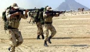 ناکامی اشرار مسلح در حمله به پاسگاه کورین؛ آرامش در زاهدان و بخشهای تابعه