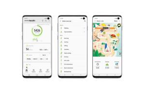 سامسونگ Health با گوشیهای دارای اندروید ۷ و پایینتر خداحافظی میکند