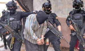 بازداشت مسئول بمبگذاری داعش در غرب بغداد