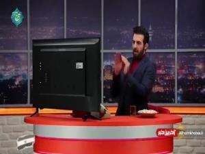 شوخی عبدالله روا با آذری جهرمی