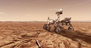 مریخ نورد استقامت؛ در جستجوی حیات مریخی
