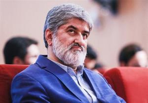 توصیه علی مطهری به شورای نگهبان بعد از اعلام کاندیداتوری در انتخابات ۱۴۰۰