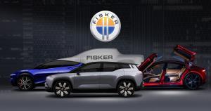 تولیدکننده آیفون برای فیسکر خودروی برقی میسازد