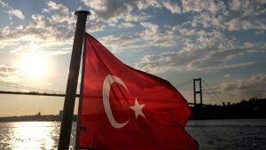پنج مقام نظامی پیشین در ترکیه دستگیر شدند
