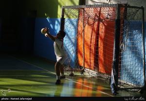 هندبالیستهای نوجوانان ایران در رده نخست ایستادند