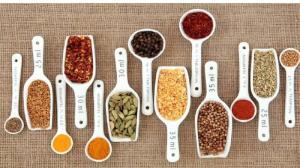 آیا پیمانههای اندازه گیری تاثیر زیادی بر طعم غذاها دارند؟