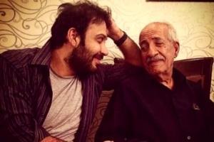 آهنگی که محسن چاوشی برای پدرش خواند