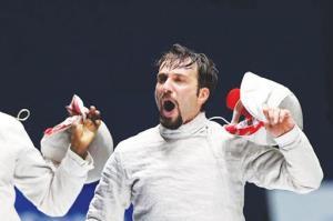عابدینی برای حضور در مسابقات مجارستان مشکلی ندارد