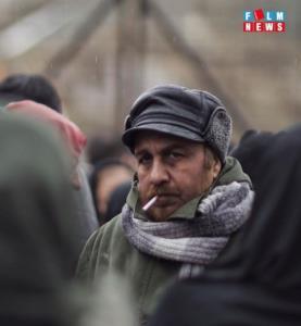 رضا عطاران برای بازی در «روشن» بازیگر منتخب منتقدان «مجله فیلم» شد