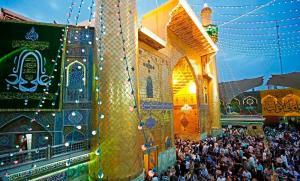 نماهنگ «علمدار محمد(ص)»