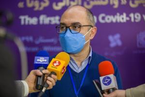 راه اندازی سایت تولید واکسن ایرانی کرونا از اواخر بهار ۱۴۰۰