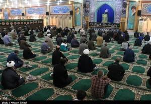 نماز جمعه این هفته در همه شهرهای استان بوشهر اقامه میشود