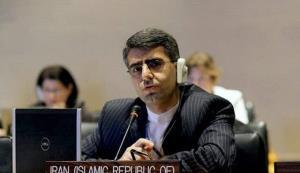 نماینده ایران در ژنو: آمریکا خاطی فاحش برجام است