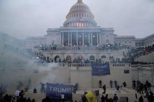 هزینه شورش در ساختمان کنگره از 30 میلیون دلار فراتر رفت