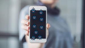 تست کرونا با گوشی همراه در کمتر از 10 دقیقه!