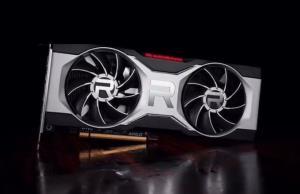 کارت گرافیک AMD RX 6700 XT سیزدهم اسفند رونمایی میشود