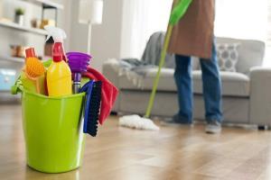 نکات مهمی که برای خانهتکانی در روزهای کرونایی باید رعایت کرد