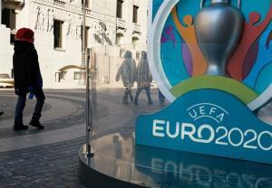 احتمال برگزاری یورو ۲۰۲۰ در انگلیس