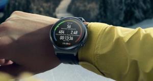 اپلیکیشنهای شخص ثالث به ساعتهای هوشمند هواوی راه پیدا میکنند