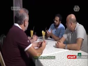 حاج قاسم فرمانده اخلاق