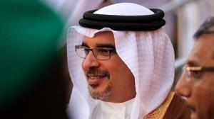 اظهارات ولیعهد بحرین درباره برجام؛ ما هم بازی!