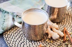 شیر زنجبیل، برای تقویت سیستم ایمنی