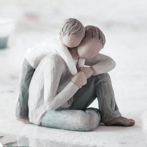 داستانک/ اولین اشک پدرم