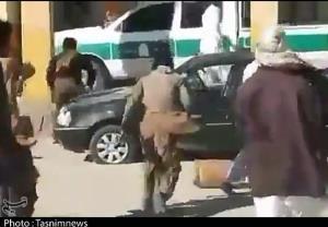 افراد مسلح ناآرامیهای سراوان شناسایی شدند