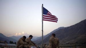 سه گزینه بایدن برای افغانستان