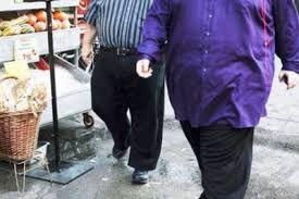 متخصص تغذیه: مردان مراقب سایز دور کمر و شکم خود باشند