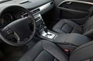 اگر چنین بویی در خودرو حس می کنید، سلامت شما در خطر است