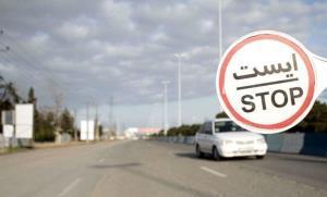 واکنش پلیس راهور به خبر ممنوعیت تردد در نوروز