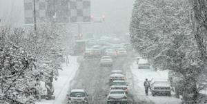 فریدونشهر رکورددار بارشهای اخیر؛ هوا 12 درجه سرد میشود